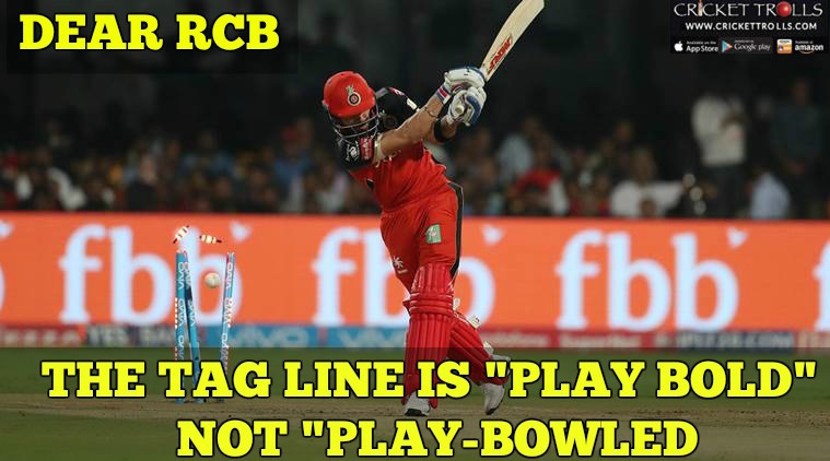 Common RCB Play Bold