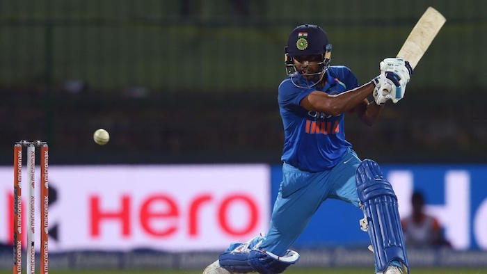Bhuvneshwar Kumar unbeaten 53