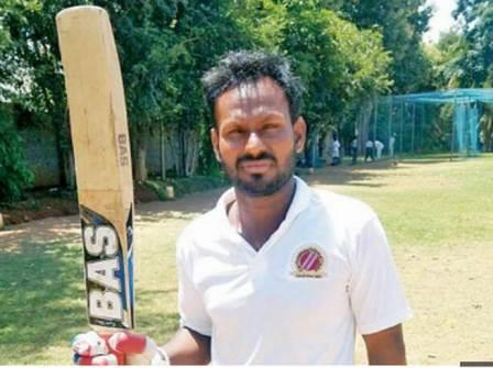 cricket-Karnataka-State-Cricket-Association-Tournament-Pal-Prolu-Ravindra-29-balls-Century-news-in-hindi-200588