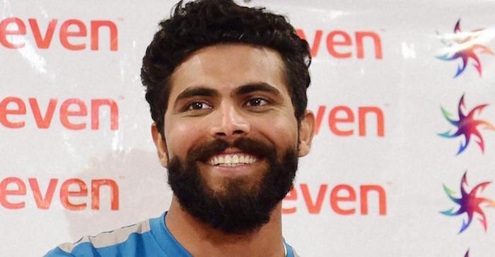 Ravindra Jadeja Gives A Befitting Reply When Asked About Hardik
