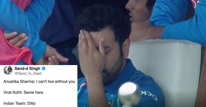 Rohit Sharma ODI captain