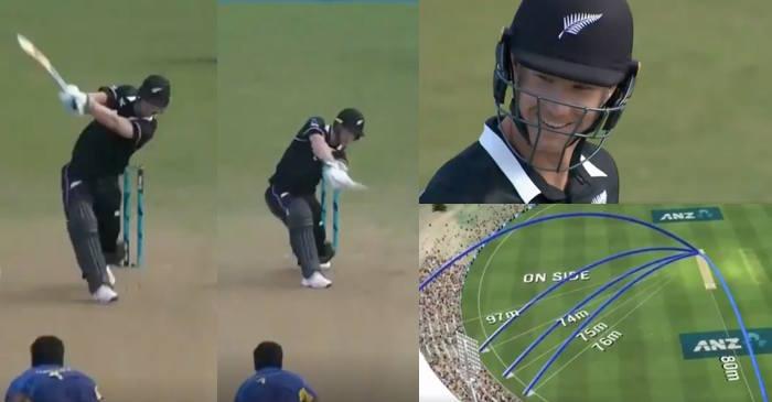 Jimmy-Neesham 34 runs