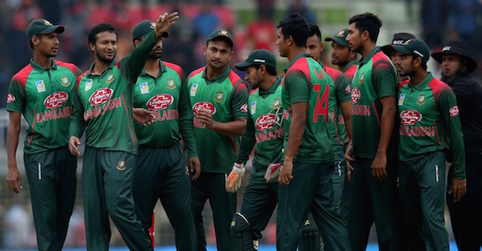 Bangladesh ODI