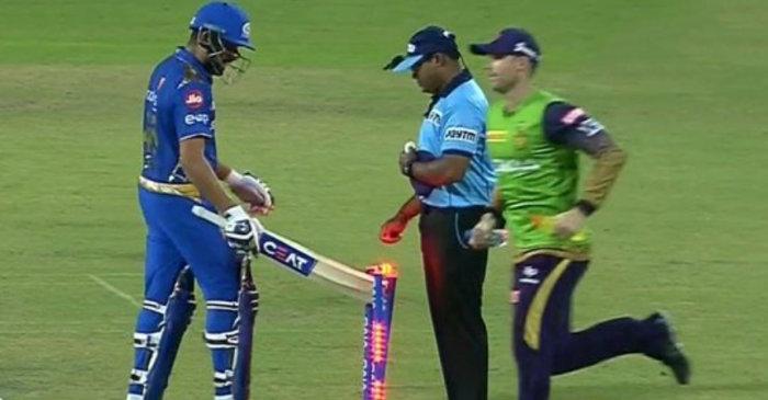 Rohit Sharma IPL 2019