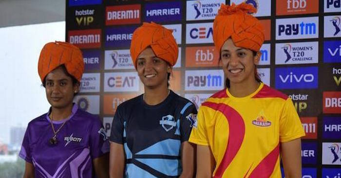 Women's T20 Challenge 2019 TV channels, online streaming