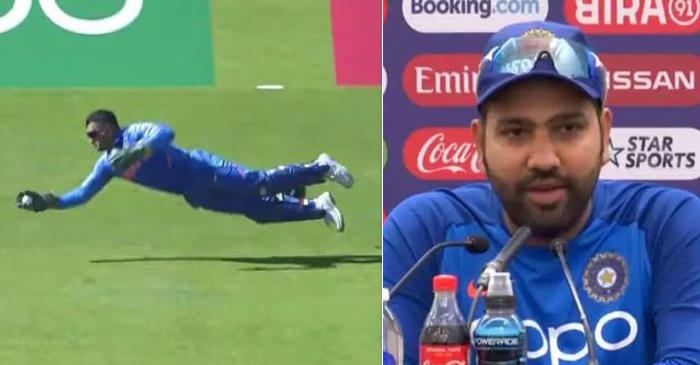 MS Dhoni,Rohit Sharma