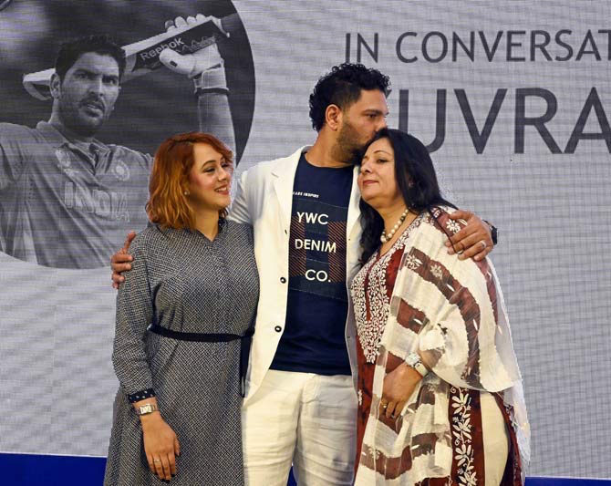 A day after retiring, Yuvraj says he was 'terrified' of Shoaib Akhtar