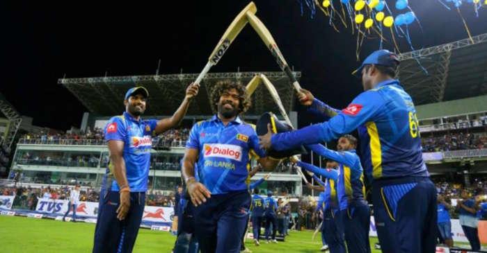 Lasith Malinga ODI retirement