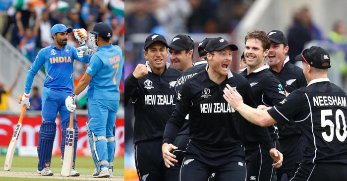 MS Dhoni, Ravindra Jadeja, New Zealand beat India