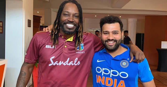 West Indies vs India, ODI series : Squads, When And Where To Watch