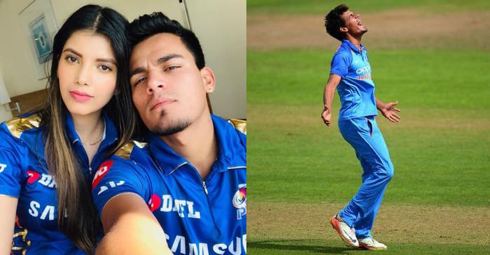 Top 10 Interesting Facts About Rahul Chahar – CricketTimes.com