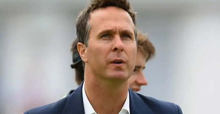 Michael Vaughan Playing 11