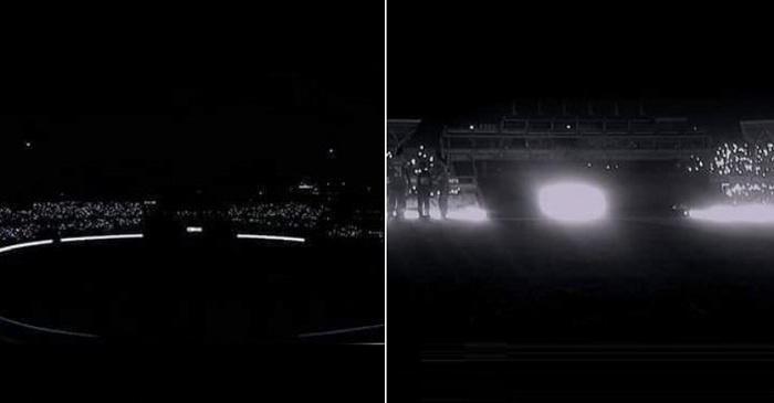 Bangladesh vs Zimbabwe black out