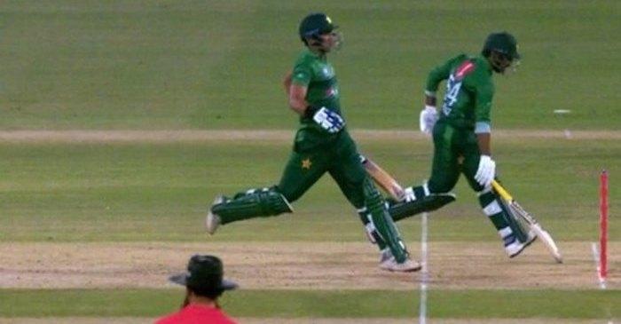 Pakistan, Sarfaraz Ahmed, Iftikhar Ahmed