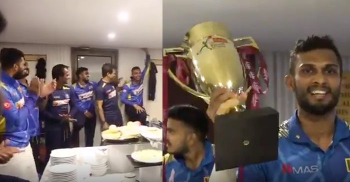 Sri Lanka beat Pakistan in T20Is
