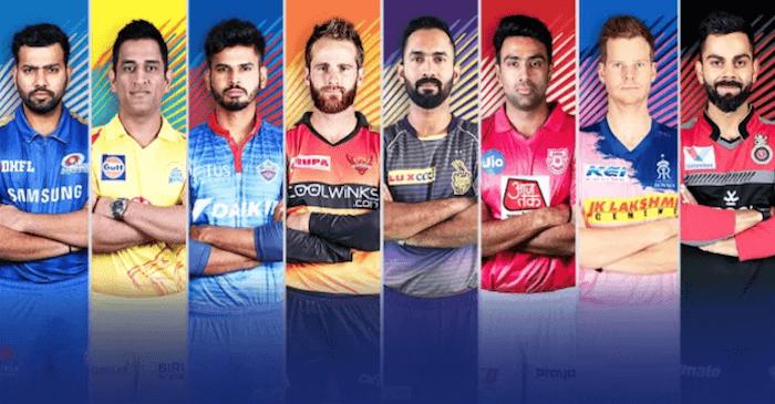 IPL 2020 Power player