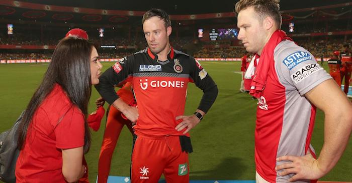Kings XI Punjab, David Miller