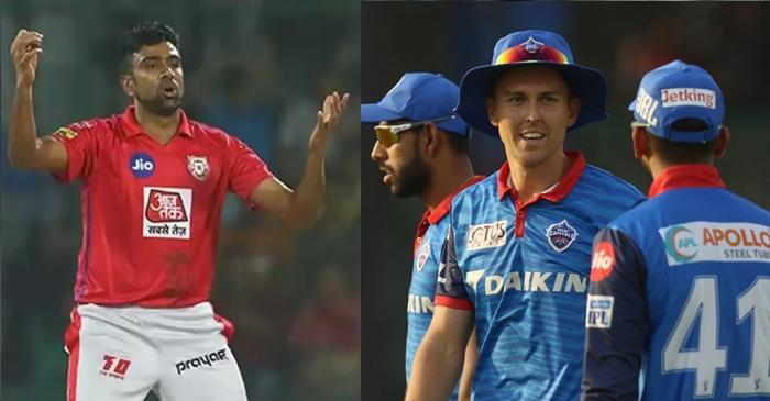Ravichandran Ashwin, Trent Boult , IPL