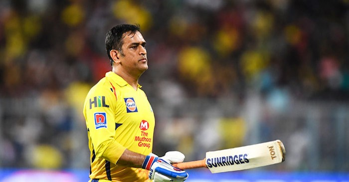 MS Dhoni, Chennai Super Kings ,IPL