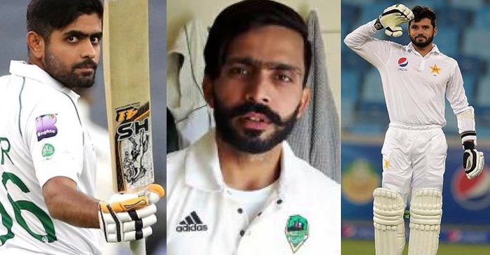 Pakistan Test squad for Sri Lanka series