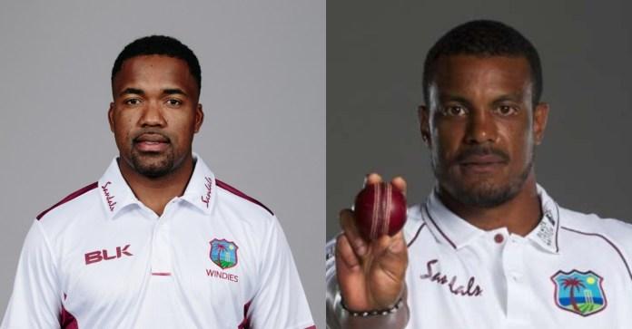 CWI ने दक्षिण अफ्रीका के खिलाफ दूसरे टेस्ट के लिए अपनी 13 सदस्यीय टीम की घोषणा की