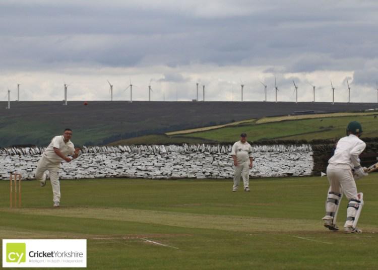 queensbury cricket club