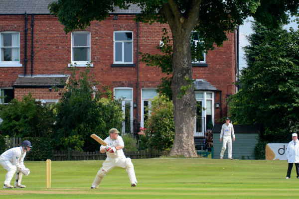 SANDAL Cricket club