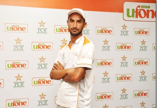 Ahmed Jamal winner Ufone King of Speed