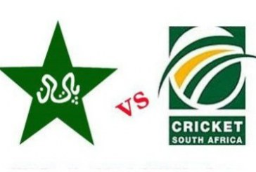 Watch Pakistan vs South Africa ICC Champions Trophy Highlights