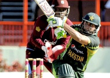 Watch Pakistan vs West Indies 5th ODI Cricket Highlights