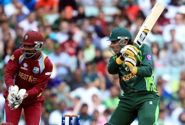 Watch Pakistan vs West Indies 3rd ODI Cricket Highlights