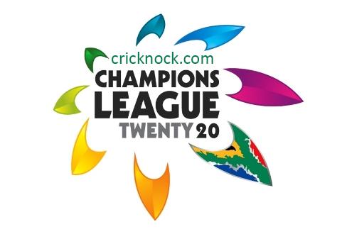 CLT20 - Champions League T20 2013 Fixtures