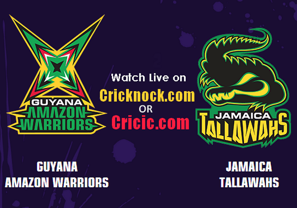 Watch CPL T20 2013 Final Live