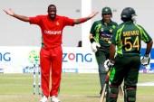 Pakistan vs Zimbabwe 2013 3rd ODI Highlights