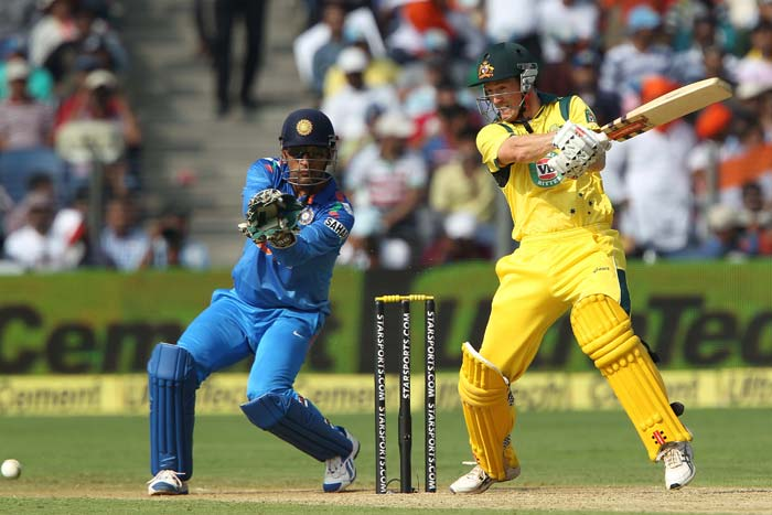 Watch India vs Australia 3rd ODI Highlights