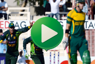 Watch Pakistan vs South Africa 2nd ODI Cricket Highlights