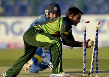 Watch Pakistan Vs Sri Lanka 4th ODI Highlights | Cricknock.com