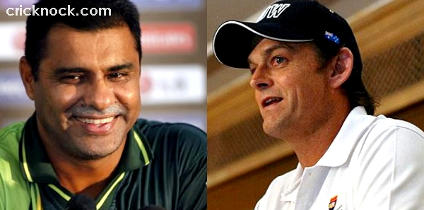 Waqar Younis and Adam Gilchrist added to ICC Hall of Fame