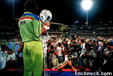 On This Day: Pakistan Became World Cricket Champion