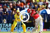 Glenn Maxwell Sixes in IPL7 - Video
