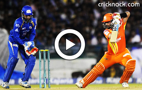 Watch Lahore Lions vs Mumbai Indians CLT20 2014 Highlights