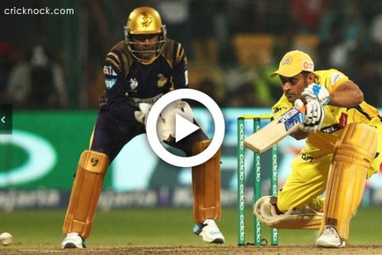 Watch Chennai Super Kings Vs Kolkata Knight Riders CLT20 2014 Final Highlights