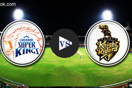 Watch Kolkata Knight Riders vs Chennai Super Kings CLT20 2014 Final