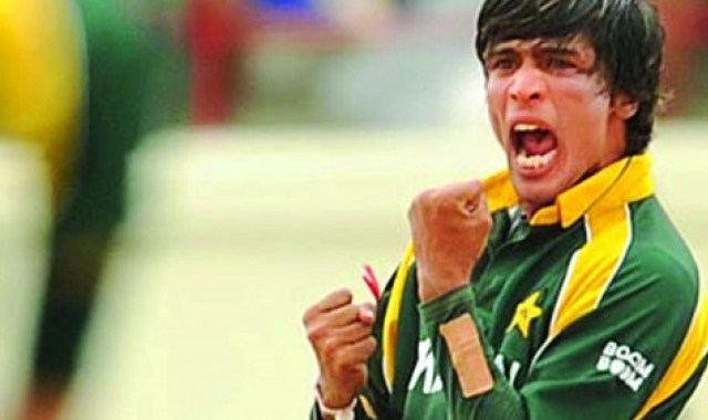 A central body of the International Cricket Council (ICC) amended anti-corruption code on Monday, paving the way for Pakistani seamer Mohammad Aamir