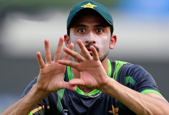 Junaid Khan Out of ICC Cricket World Cup 2015