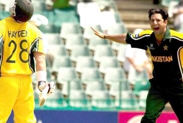 Wasim Akram to Help Pakistan with Bowling