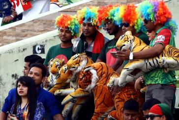 BPL T20 Match 2 – Dhaka Dynamites vs Comilla Victorians Highlights