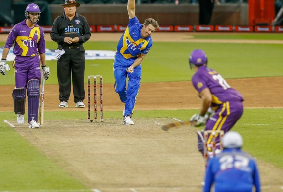 Watch Cricket All-Stars 2nd T20 Highlights