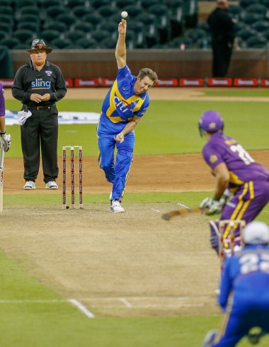 Watch Cricket All-Stars 2nd T20 Highlights