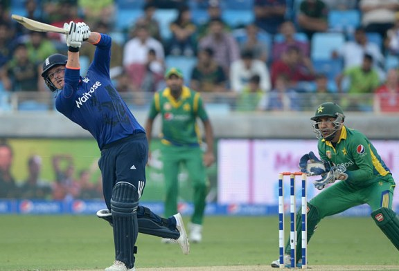 Pakistan vs England 4th ODI Live Streaming, Match Review and Highlights
